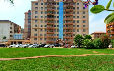 4 bedroom apartment for rent in Kahawa