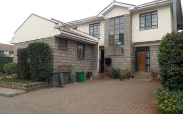 4 bedroom townhouse for sale in Mombasa Road