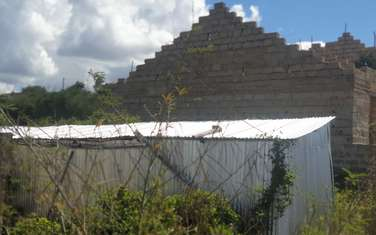 Commercial property for sale in Machakos Town