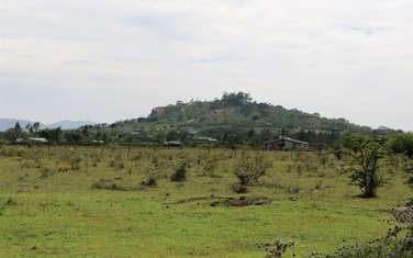 450 m² residential land for sale in Koma Rock