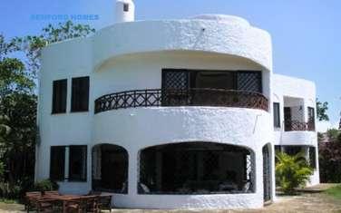 4 bedroom villa for sale in Mombasa CBD