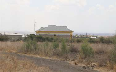 Land for sale in Ruai