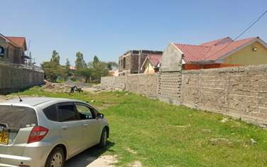 0.035 ha residential land for sale in Athi River Area