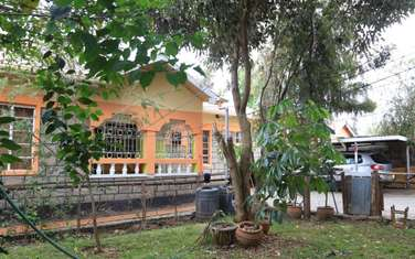 4 bedroom villa for sale in Kitengela