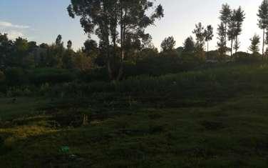 1 ac residential land for sale in Uthiru/Ruthimitu