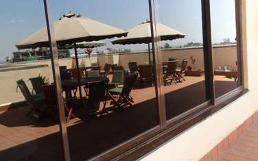 133 m² office for sale in Ngong Road