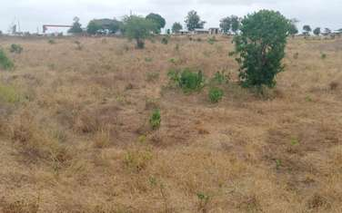 Land for sale in Mombasa CBD