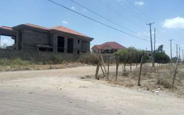 506 m² commercial land for sale in Syokimau