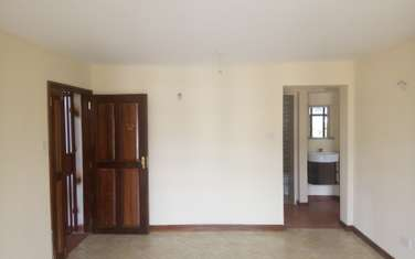 2 bedroom apartment for rent in South B