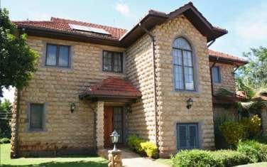 Furnished 4 bedroom house for rent in Windsor