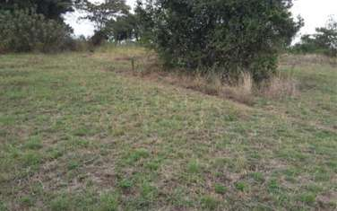 4047 m² residential land for sale in Ngong