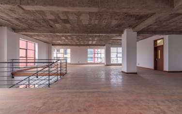 330 m² office for sale in Kilimani