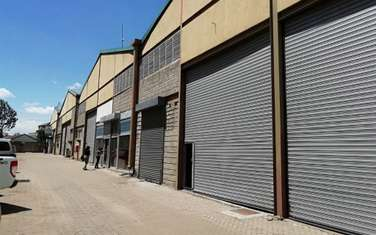 4047 m² commercial property for rent in Jogoo Road