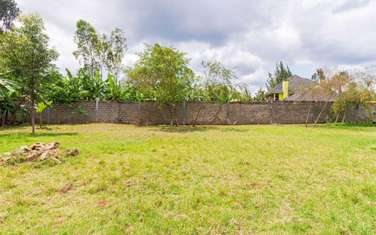 2024 m² land for sale in Thome