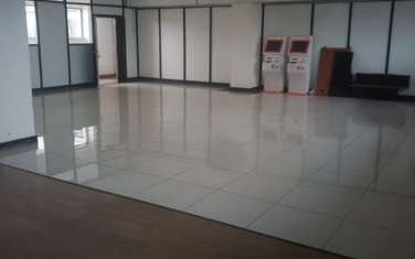 85 m² office for rent in Mombasa Road