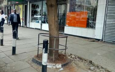 200 m² shop for rent in Nairobi Central
