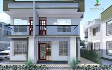 5 bedroom townhouse for sale in Juja