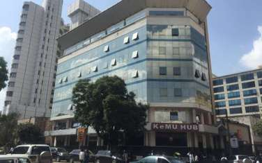 2880 m² office for sale in Cbd