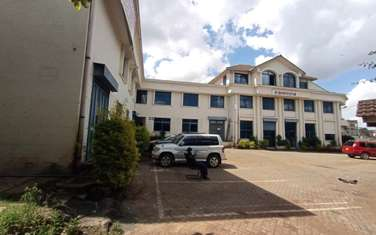 1500 ft² commercial property for rent in Langata Area