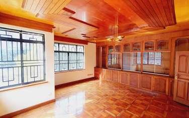 5 bedroom house for rent in Nyari