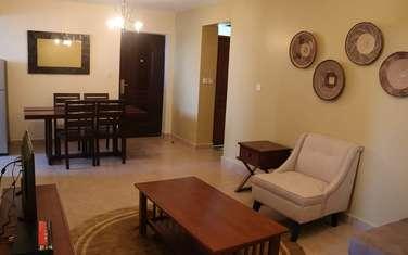 2 bedroom apartment for rent in Pangani