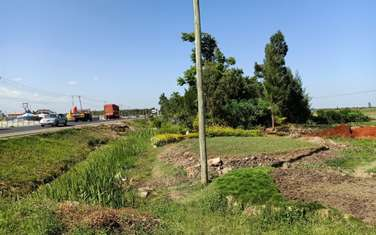 16188 m² commercial land for sale in Ruiru