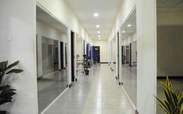 90000 ft² commercial property for sale in Limuru Area
