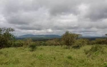36423m² commercial land for sale in Namanga