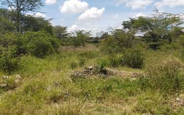 5 ac residential land for sale in South B