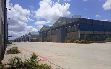 5229 ft² warehouse for rent in Athi River Area