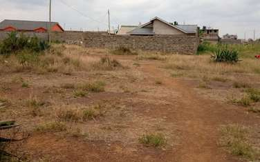 240 m² land for sale in Ruiru