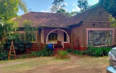 3 bedroom house for rent in Westlands Area