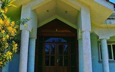 5 bedroom villa for sale in vipingo