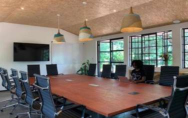 15 m² office for rent in Lower Kabete
