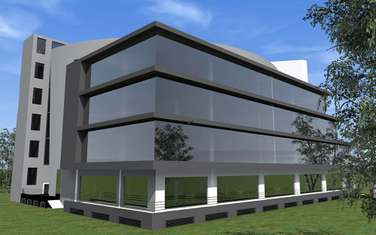 520 ft² office for rent in Thika Road