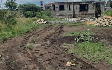 0.3 ac residential land for sale in Ruiru