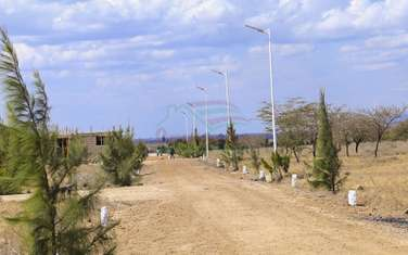 Residential land for sale in Kangundo Area