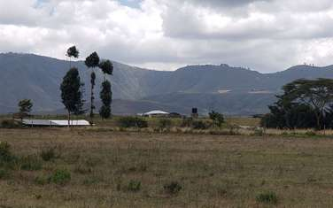 20235 m² land for sale in the rest of Naivasha
