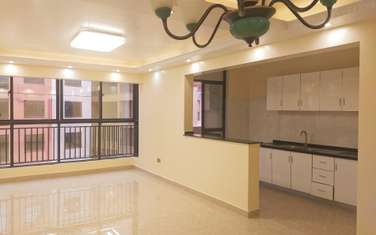 2 bedroom apartment for rent in Kileleshwa
