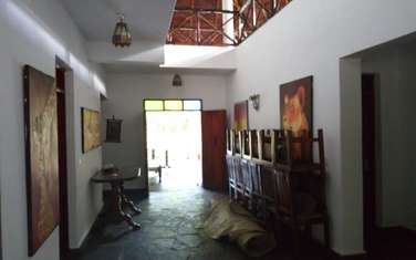 Furnished 5 bedroom house for rent in Malindi Town
