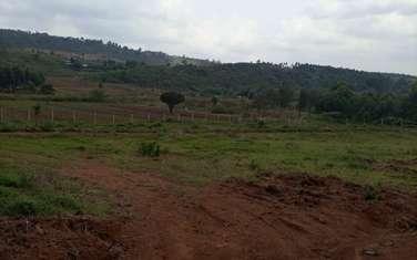 Land for sale in Gikambura
