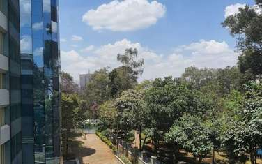 435 ft² office for rent in Upper Hill