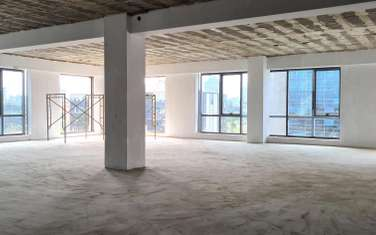 89 m² office for rent in Waiyaki Way