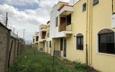 4 bedroom townhouse for sale in Athi River Area