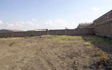 1012 m² commercial land for sale in Mombasa Road