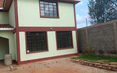 5 bedroom house for rent in Thika