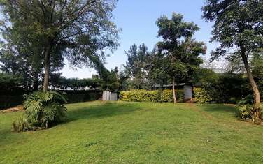 2792 m² land for sale in Kisumu Central Area