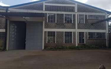 10000 ft² warehouse for rent in Ruiru