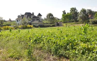 1140 m² residential land for sale in Kiambu Road