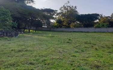 4047m² residential land for sale in Karen